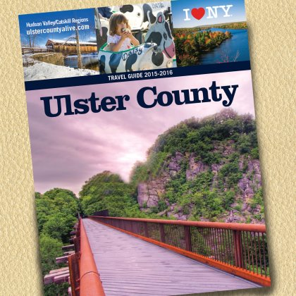 Ulster County Travel Guide